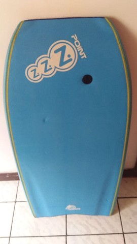 Bodyboard tamanho 42 - Foto 2