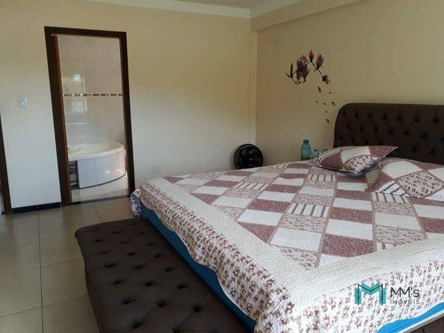 Sobrado com 4 dormitórios à venda, 200 m² por R$ 950.000,00 - Região do Lago 2 - Cascavel/ - Foto 18