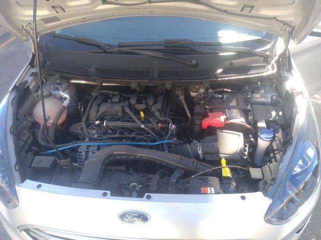 Ford Ka sedan se 1.5 sd 2020 financio - Foto 5