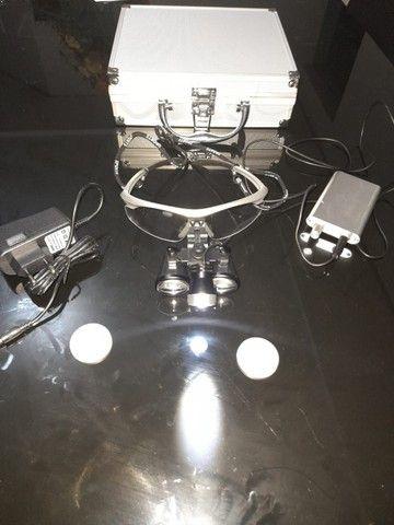 Lupa Lighter Galileo 3,5x - Foto 3