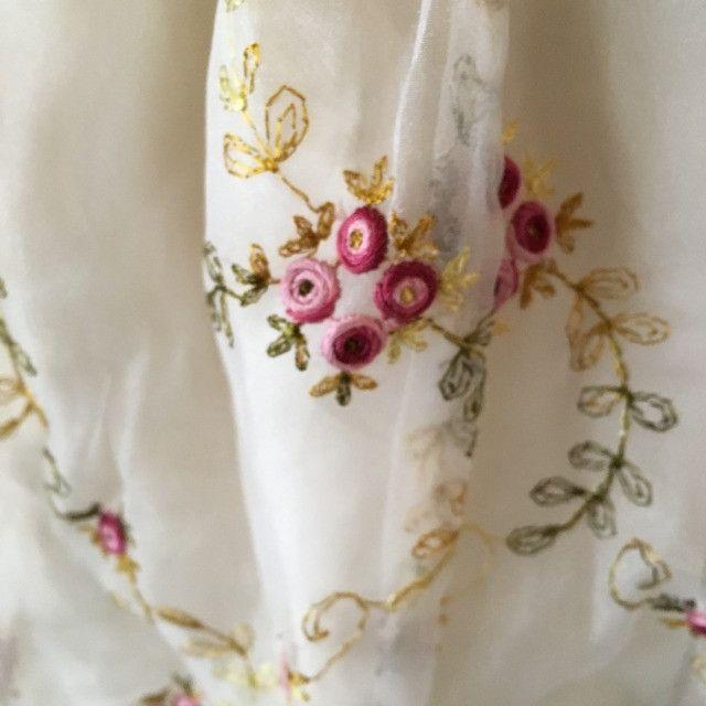 Vendo Vestido de Dama de Honra - Foto 3
