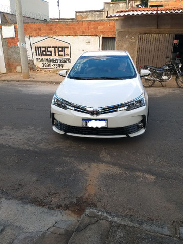 Corola xei 2019 carro revisado ainda na garantia zap * - Foto 2