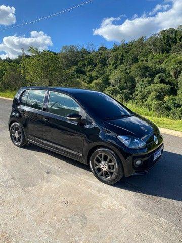 VW - UP Run 1.0 Ano 2017