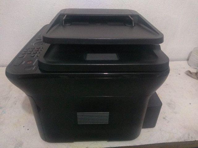 Impressora Samsung SCX-4623f - Foto 3