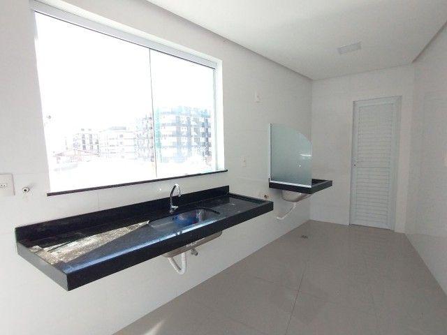 Apartamento vista mar novo fino acabamento  - 2 quartos - Foto 15