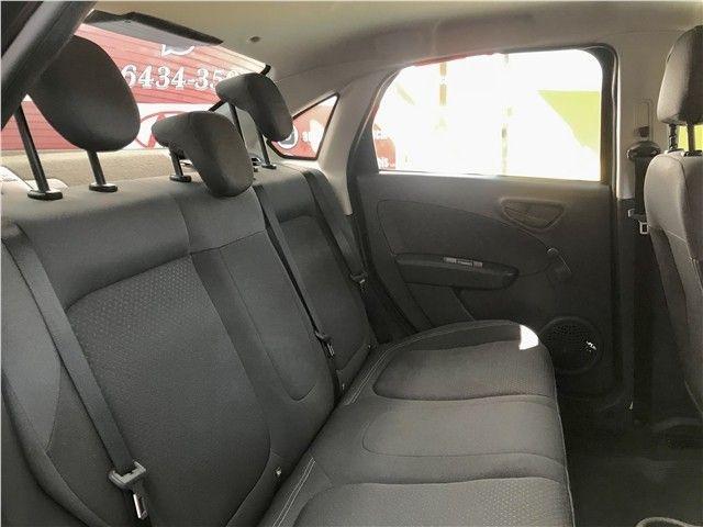 Fiat Grand siena 2021 1.4 mpi attractive 8v flex 4p manual - Foto 8