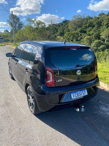 VW - UP Run 1.0 Ano 2017 - Foto 7