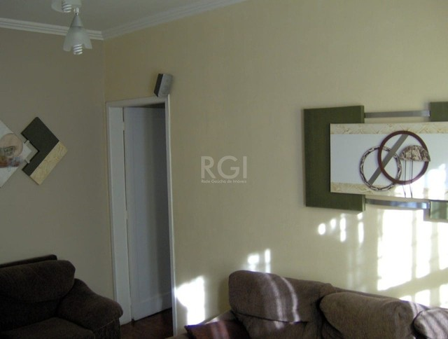 Apartamento à venda com 2 dormitórios em Jardim carvalho, Porto alegre cod:LI50879881 - Foto 5