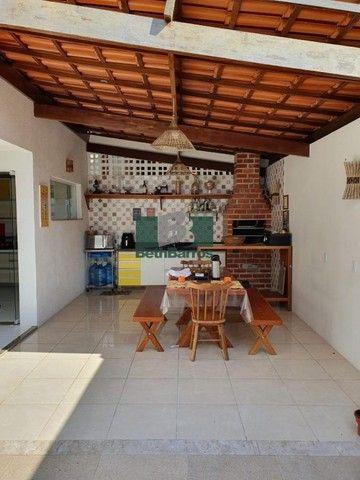 Casa em Condomínio para Venda em Camaçari, Abrantes, 4 dormitórios, 1 suíte, 3 banheiros,  - Foto 2