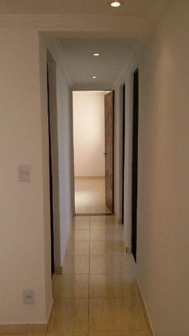 Apartamento com 3 quartos na Vila Margarida em Itaguaí para locação - Foto 3