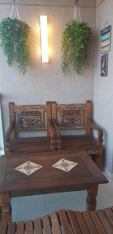 Flat com 1 dormitório à venda, 28 m² por R$ 180.000,00 - Imbetiba - Macaé/RJ - Foto 8