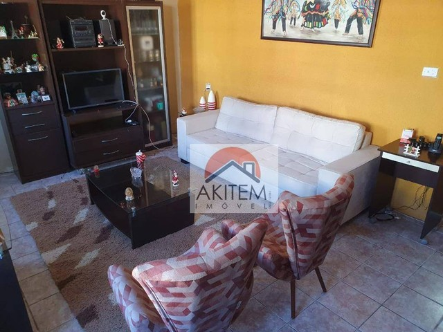 Casa com 3 dormitórios, 106 m² - venda por R$ 649.990,00 ou aluguel por R$ 2.420,00/mês -  - Foto 15
