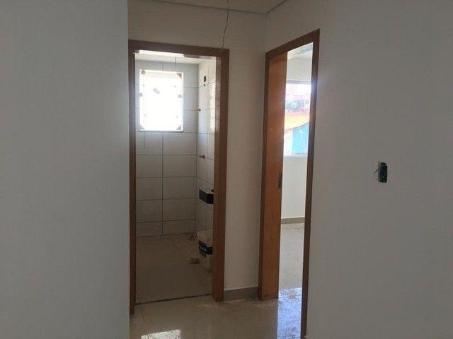 Apartamento à venda, 2 quartos, 2 vagas, Santa Branca - Belo Horizonte/MG - Foto 7