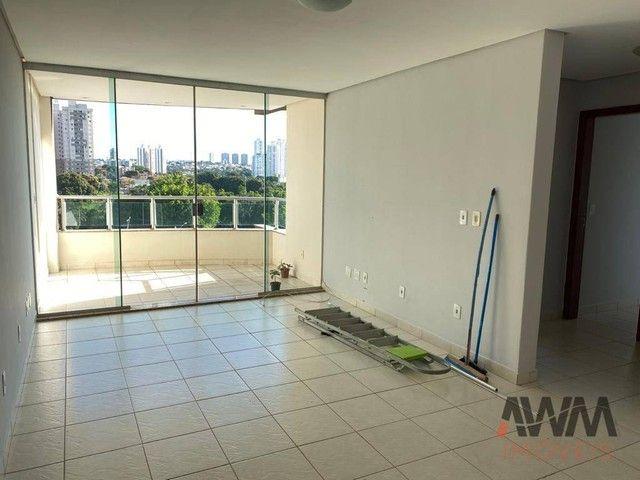 Apartamento com 3 quartos à venda, 75 m² por R$ 235.000 - Parque Amazônia - Goiânia/GO
