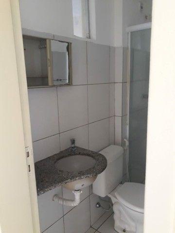 Alugo apartamento 2 quartos no Condomínio Praia Porto da Barra, Turu - Foto 13