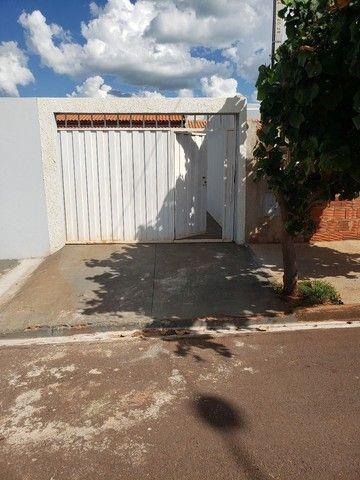 Casa com piscina aluga-se - Foto 4