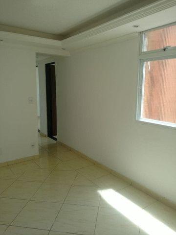 Apartamento com 3 quartos na Vila Margarida em Itaguaí para locação