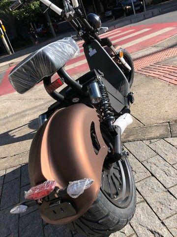 Scooter Eletrica 3000w Premium - 25AH - Foto 2