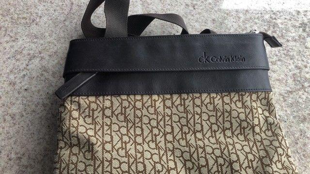 Bolsa Calvin Klein -original - Foto 2
