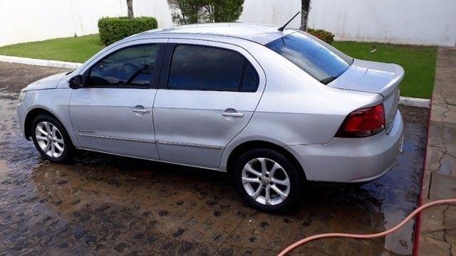 VW-Volkswagen Voyage 2012 - Foto 2