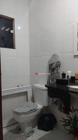 Casa com 2 dormitórios à venda, 84 m² por R$ 220.000,00 - Terramar (Tamoios) - Cabo Frio/R - Foto 11