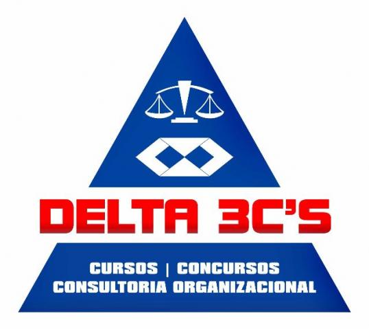 Curso delta 3cs - curso/concurso/consultoria