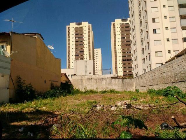 Lote setor Negrão de Lima
