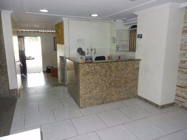 Pavuna - 10.196 Apartamento com 01 Dormitório - Foto 7