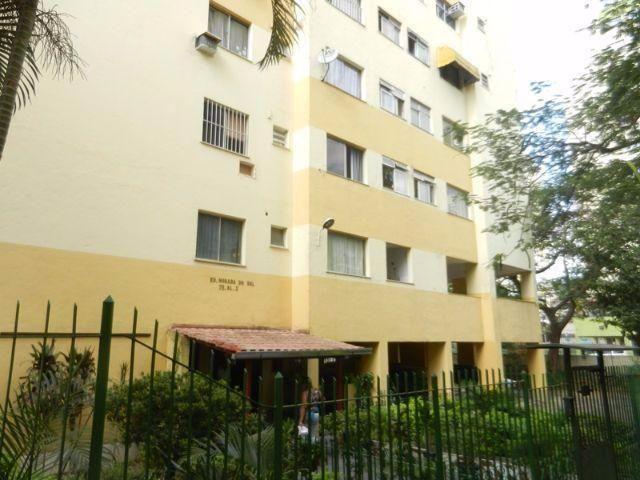 Pavuna - 10.196 Apartamento com 01 Dormitório - Foto 2