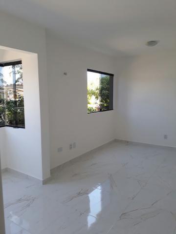 Apartamento reformado no Serra do Cabugi