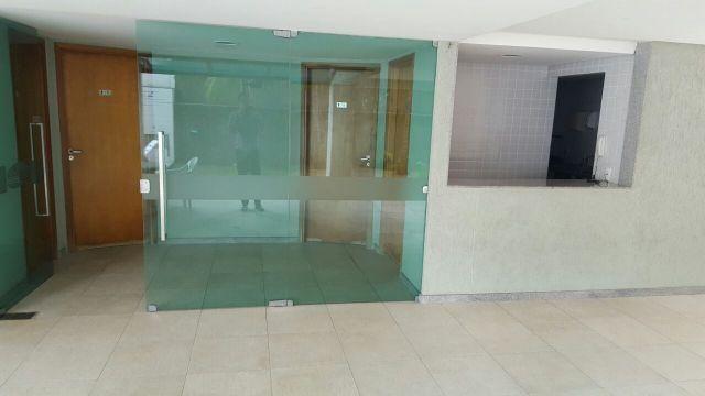 Edifício Manguinhos Prince-Mobiliado -440 mil -Graças - 991995983 DJ