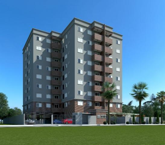 Apartamento, Três Quartos sendo Uma Suíte, 80m², Duas Vagas, Lazer Completo, 306 SUL