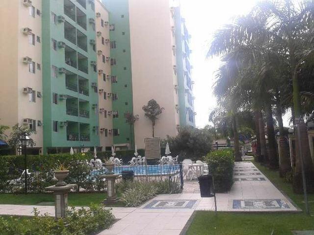 Venda de apto no Condominio Morada Recife Colonial
