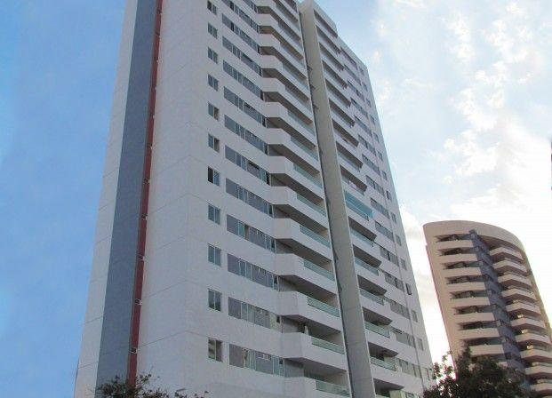 FFantástico Apartmento no Maurício de Nassau