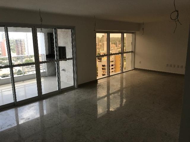 Residencial Noilde Ramalho-Andar alto, 4 vagas