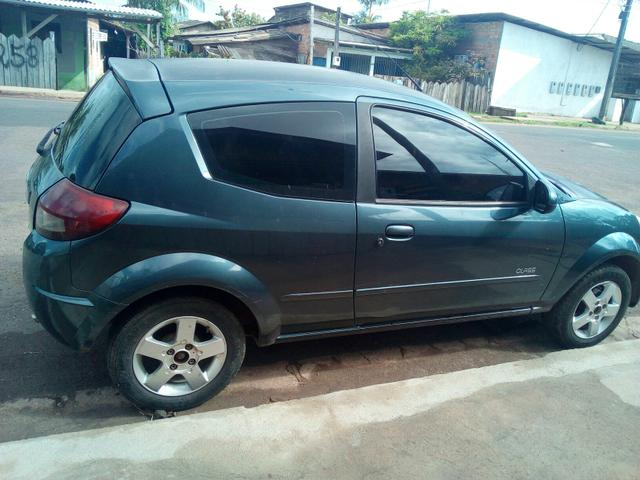 Vendo Ford Ka 14.500,00