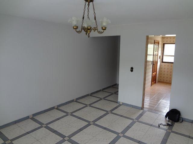 SQN 409 Três Quartos 120 m2 de área total