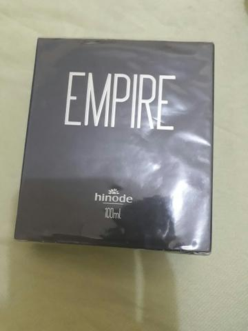 Perfume EMPIRE HINODE