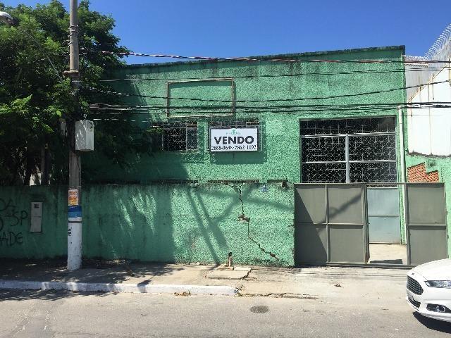 Excelente Galpão - 600 m2 - Itaguaí
