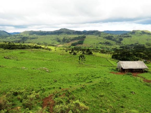 Linda fazenda em Urubici - Foto 12