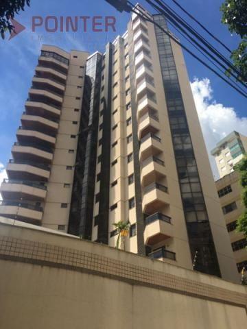 Apartamento  com 4 quartos no Ed. Conego Trindade - Bairro Setor Oeste em Goiânia