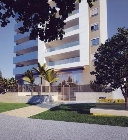 135 - Apartamento Soberano