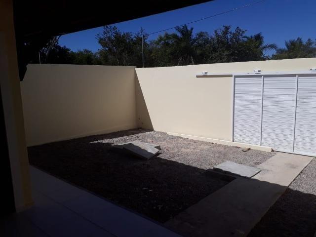 Excelente casa 8m de frente com doc. grátis - Foto 13