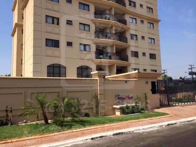 244 - Apartamento Tereza Ayres