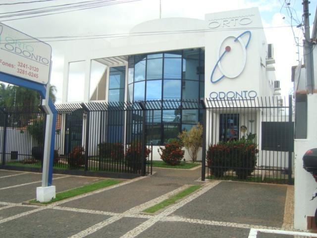 Sala comercial para locação, Setor Sul, Goiânia.