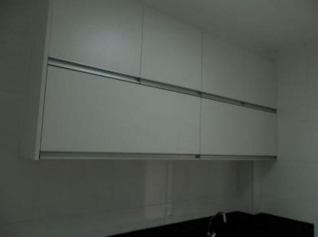 Apartamento 3 quartos, elevador, 2 vagas e lazer - Foto 13