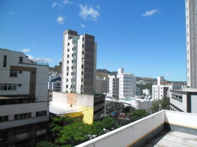 Apartamento à venda com 4 dormitórios em Buritis, Belo horizonte cod:1984 - Foto 6