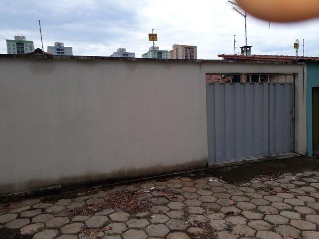 Vila União