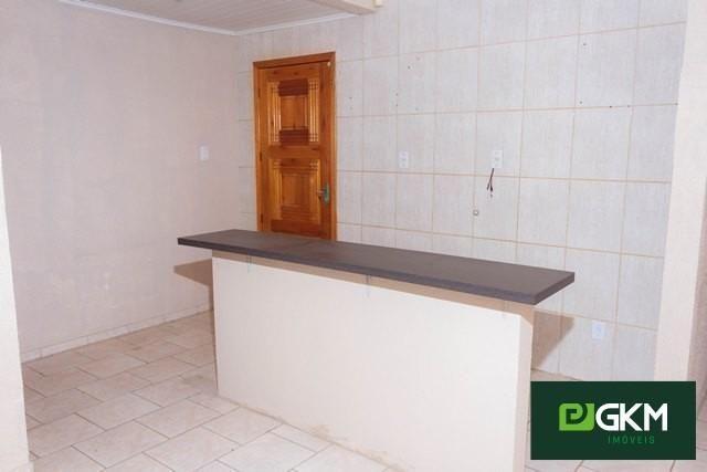 Casa 02 dormitórios, Boa Vista, São Leopoldo/RS - Foto 4