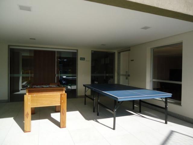 Apartamento à venda com 4 dormitórios em Buritis, Belo horizonte cod:2979 - Foto 9